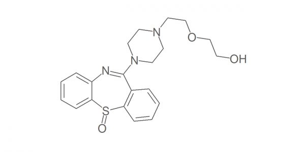 Quetiapine S-oxide
