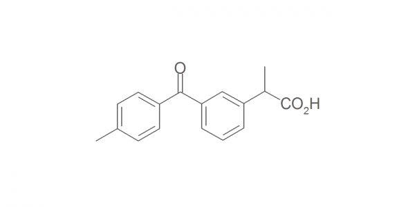 Ketoprofen Impurity D (EP)