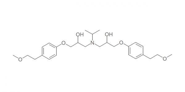 Metoprolol Impurity O (EP)