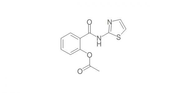 Desnitronitazoxanide