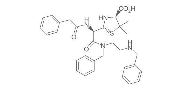 Benzathine Benzylpenicillin Impurity C