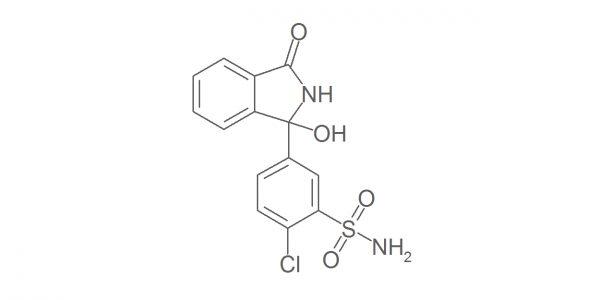 Chlorthalidone