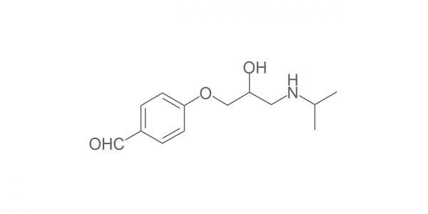 Metoprolol Impurity C (EP)