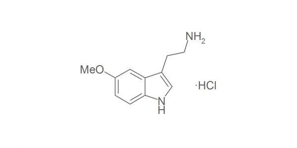 5-Methoxytryptamine hydrochloride