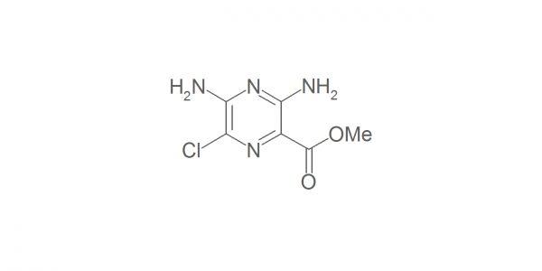 Amiloride RC A (USP)