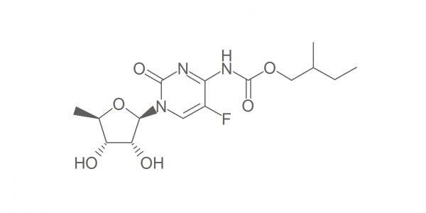 Capecitabine 2-Methylbutyloxy Impurity (USP)