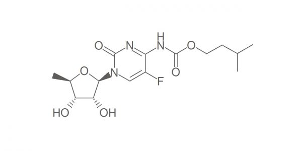 GA01083-03032016 - Capecitabine 3-Methylbutyloxy