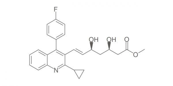 GA01097-03032016 - Pitavastatin Methyl Ester