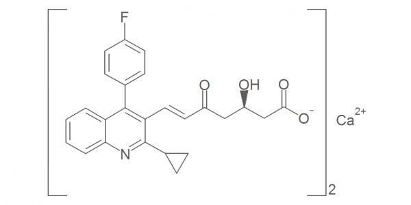 GA01099-03032016 - 5-Oxo-Pitavastatin