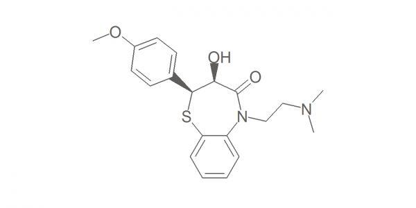 GA01116-03032016 - Diltiazem Impurity