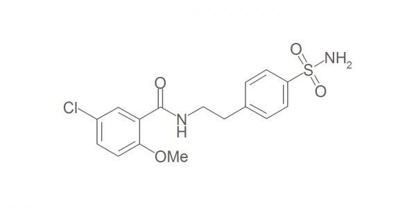 GA01119-03032016 - Glibenclamide