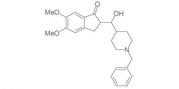 GA01129-03032016 - Hydroxydonepezil