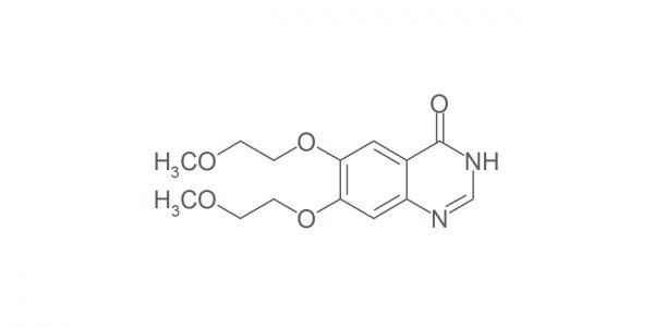 GA01130-03032016 - Erlotinib Lactam Impurity
