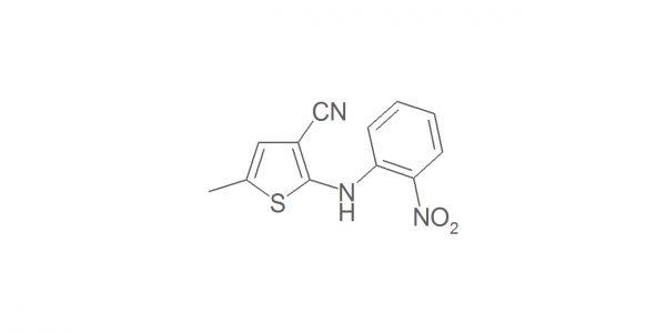 GA01137-03032016 - Olanzapine Impurity