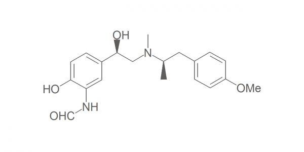 GA01143-03032016 - Formoterol Impurity
