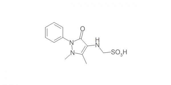 GA01146-03032016 - Demethylanalgin