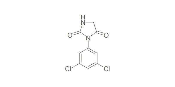 GA02006-03032016 - Iprodione Standard; Iprodione des-(N-isopropylcarboxamid)