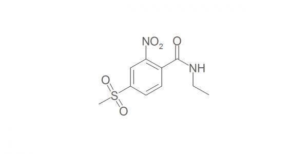 GA02064-03032016 - Mesotrione Impurity
