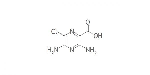 ga01154 - Amiloride Impurity