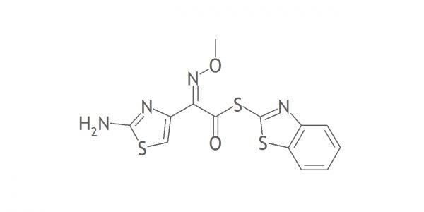 ga01156 - Ceftriaxone Impurity