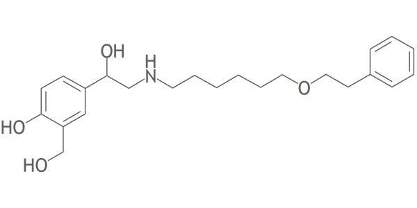 ga01160 - Salmeterol Impurity B (EP)