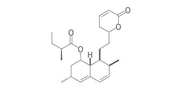ga01165 - Lovastatin Impurity C (EP)