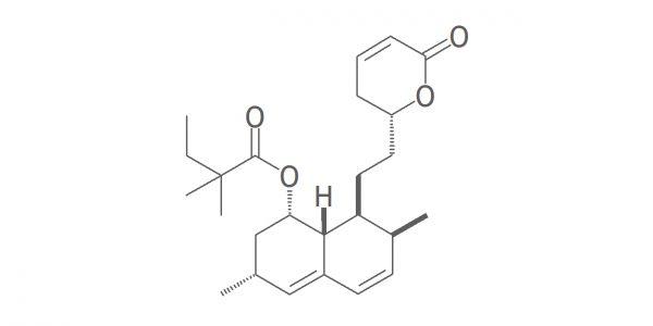 ga01167 - Simvastatin Impurity C (EP)