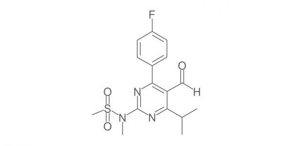 GA01181 - Rosuvastatin Formyl Impurity
